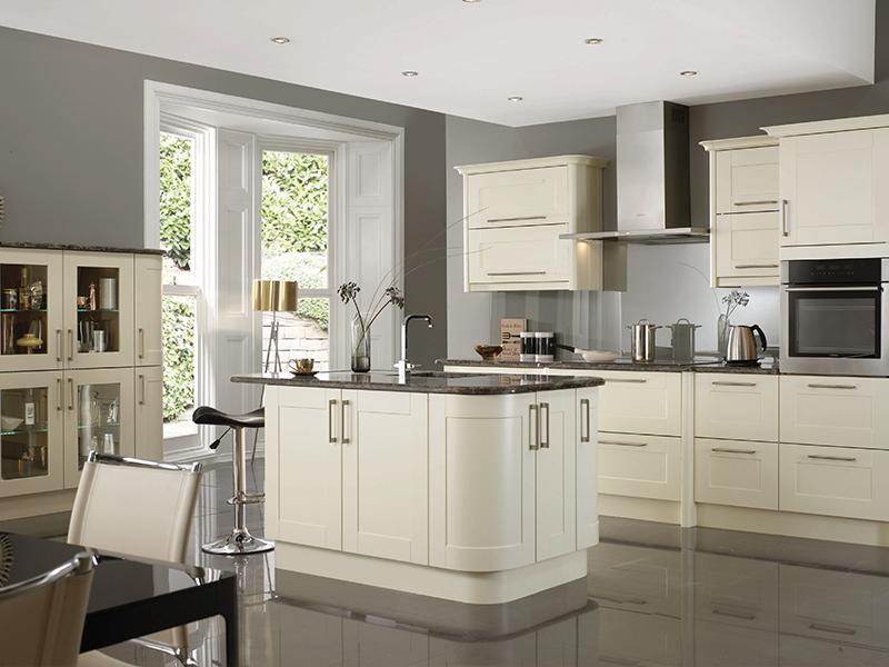 the ideal kitchen company bespoke kitchen planning installation